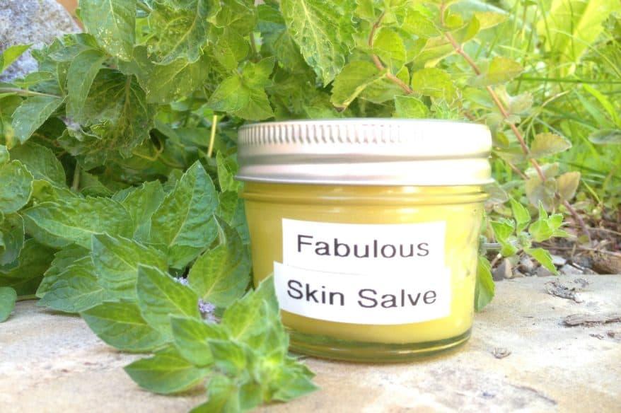 Fabulous Skin Salve
