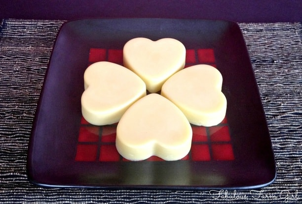 Luxurious Lotion Bars by FabulousFarmGirl. Love how these fight dry winter skin!