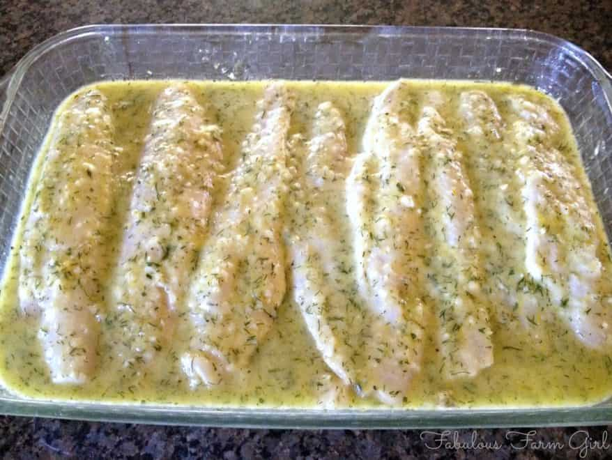 Freezing Herbs by FabulousFarmGirl. Plus a fabulous recipe for Citrus marinade. YUM!!