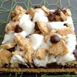 No-Mess Indoor S'Mores