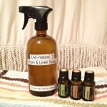 All-Natural Room & Linen Spray