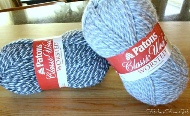 How To Make Wool Dryer Balls by FabulousFarmGirl. An easy project, these dryer balls will stop static cling and save you money by lessening dryer time. Win-win!