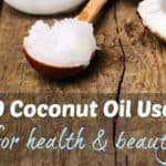 10 Coconut Oil Uses For Health and Beauty